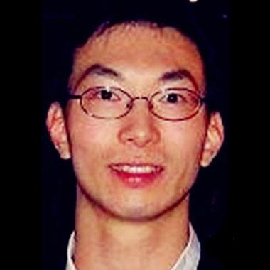 Dr David Mai