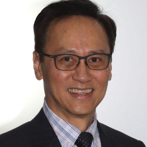 Dr Steven Lee
