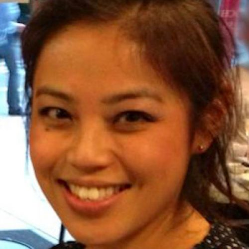 Dr Julia Chung