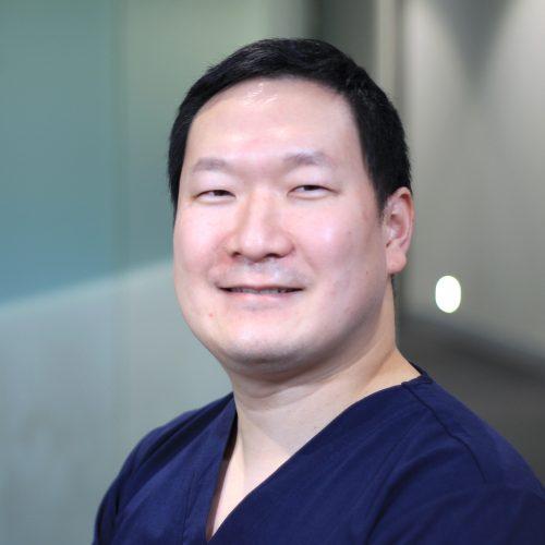 Dr Sung Hahn