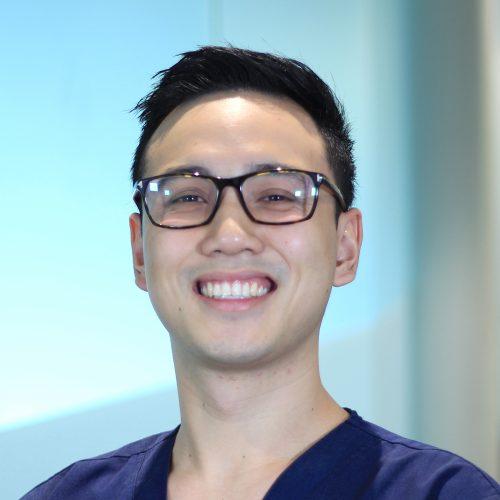 Dr Kevin Nguyen