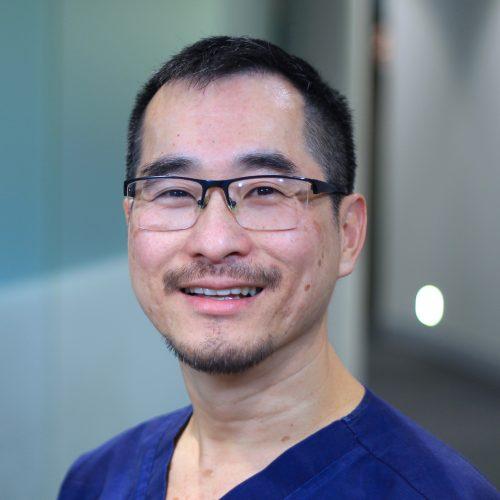 Dr Damion Tong